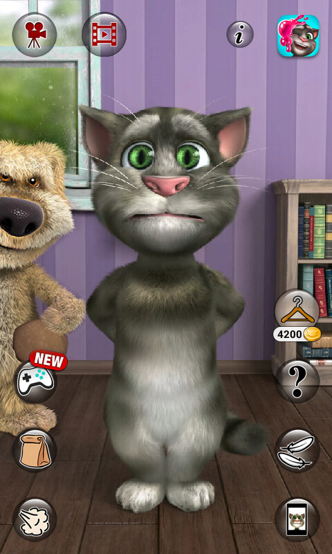 Talking tom 2 coin cheat android 2 3 6 : Metronome 68 bpm health