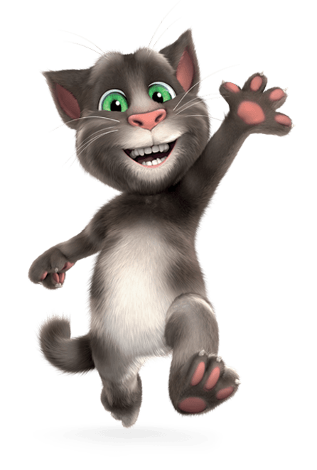 talking tom talking tom